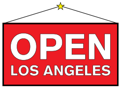 Open LA Business Now